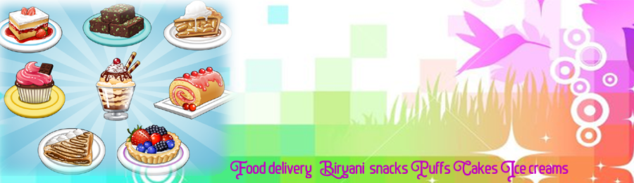 food delivery in kakinada