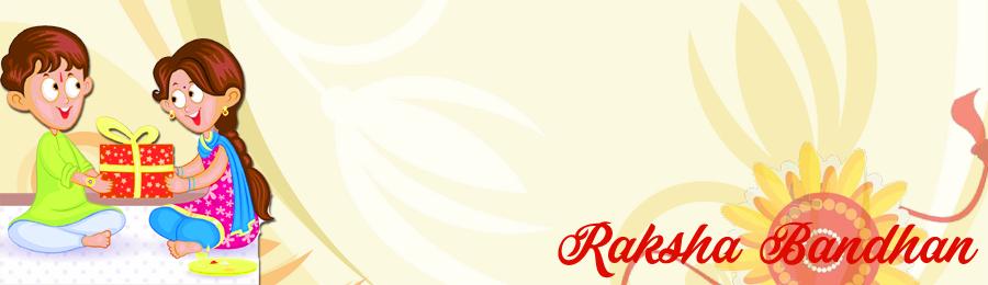 Rakhi Raksha Bandhan Gifts Delivery In Kakinada Rakhi